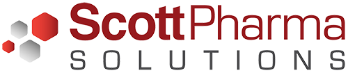 ScottPharma Solutions Logo