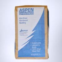 Aspen Shavings