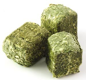 Timothy Hay Cubes