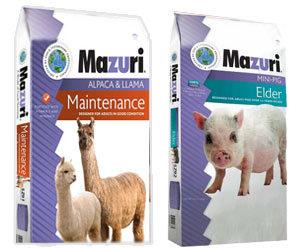 Mazuri® Diets