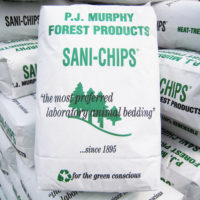 Sani Chip Hardwood