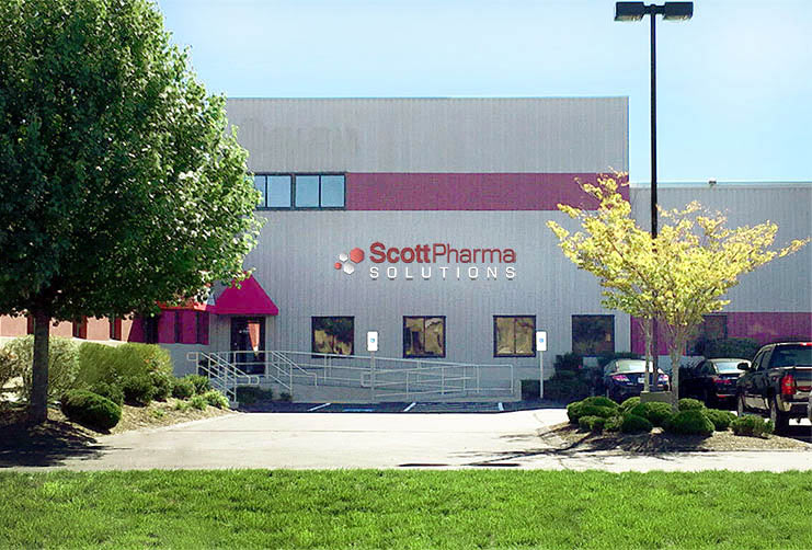 ScottPharma Solutions Marlborough MA