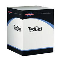 TestDiet Custom Research Diets