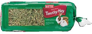 Timothy Hay Mini Bales