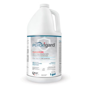 PCON242305 Peroxigard® 29305 Concentrate 1 gallon bottle (case of 4)