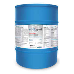 PCON242311 Peroxigard® 29311 Concentrate 55 gallon drum (each)