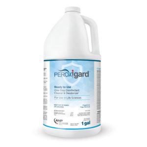 PRTU242105 Peroxigard® RTU 29105 Surface 1 gallon (case of 4)
