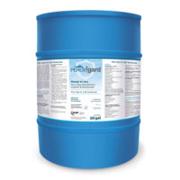 PRTU242110 Peroxigard® RTU 29110 Surface 30 gallon mini-drum (each)