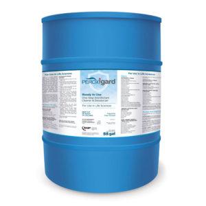 PRTU242111 Peroxigard® RTU 29111 Surface 55 gallon drum (each)