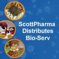 ScottPharma Now Distributes Bio-Serv