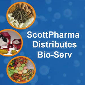 ScottPharma Now Distributes Bio-Serv